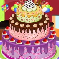 Cake Lover: The Way You Love It!
