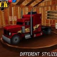 Racing Truck Difference