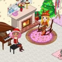 My Xmas Room