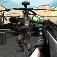 Urban Soldier Jigsaw